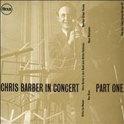 Click here for more info about 'Chris Barber - In Concert Part One'