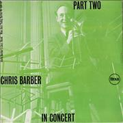 Click here for more info about 'Chris Barber - In Concert Part Two'