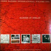 Click here for more info about 'Chris Barber - International Volume One: Barber In Berlin'