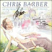 Click here for more info about 'Music From The Land Of Dreams - Autographed'