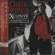 Click here for more info about 'Chris Brown - Exclusive - The Forever Edition'