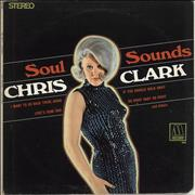 Click here for more info about 'Chris Clark - Soul Sounds'