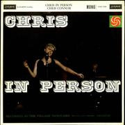 Click here for more info about 'Chris Connor - Chris In Person'