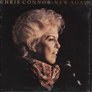 Click here for more info about 'Chris Connor - New Again - Opened shrink'