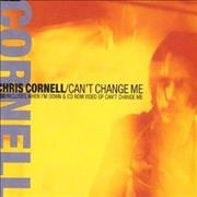 Click here for more info about 'Chris Cornell - Can't Change Me'
