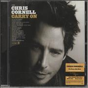 Click here for more info about 'Chris Cornell - Carry On'