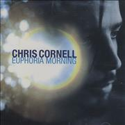 Click here for more info about 'Chris Cornell - Euphoria Morning'