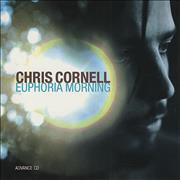 Click here for more info about 'Chris Cornell - Euphoria Mrning'
