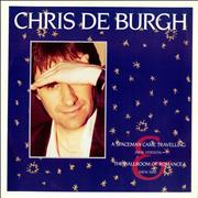 Click here for more info about 'Chris De Burgh - A Spaceman Came Travelling/ The Ballroom Of Romance'