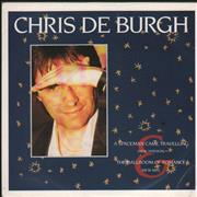 Click here for more info about 'Chris De Burgh - A Spaceman Came Travelling'