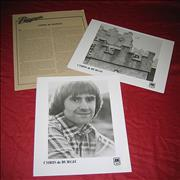 Click here for more info about 'Chris De Burgh - At The End Of A Perfect Day'