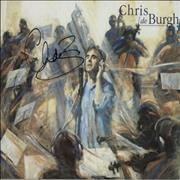 Click here for more info about 'Chris De Burgh - Beautiful Dreams + Ticket Stub - Autographed'