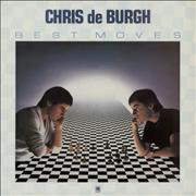 Click here for more info about 'Chris De Burgh - Best Moves'
