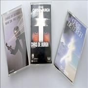 Click here for more info about 'Chris De Burgh - Collection of 3 Albums'