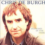 Click here for more info about 'Chris De Burgh - Diamond In The Dark'
