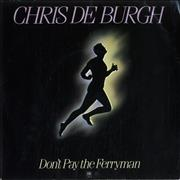 Click here for more info about 'Chris De Burgh - Don't Pay The Ferryman'
