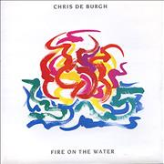 Click here for more info about 'Fire On The Water'