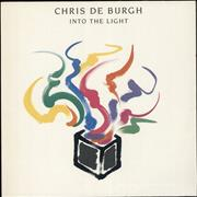 Click here for more info about 'Chris De Burgh - Into The Light'