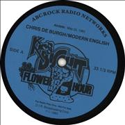 Click here for more info about 'Chris De Burgh - King Biscuit Flower Hour'
