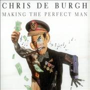 Click here for more info about 'Chris De Burgh - Making The Perfect Man'