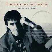 Click here for more info about 'Chris De Burgh - Missing You'