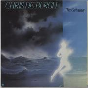 Click here for more info about 'Chris De Burgh - The Getaway'