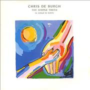 Click here for more info about 'Chris De Burgh - The Simple Truth (A Child Is Born)'