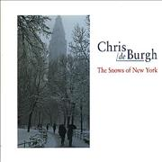 Click here for more info about 'Chris De Burgh - The Snows Of New York'