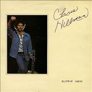 Click here for more info about 'Chris Hillman - Slippin' Away'