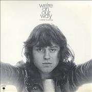 Click here for more info about 'Chris Hodge - We're On Our Way - Picture Sleeve'