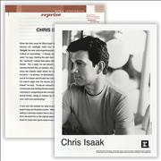 Click here for more info about 'Chris Isaak - Always Got Tonight'