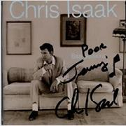 Click here for more info about 'Chris Isaak - Baja Sessions'