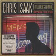 Click here for more info about 'Chris Isaak - Beyond The Sun - Sealed'