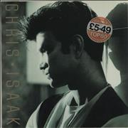 Click here for more info about 'Chris Isaak - Chris Isaak'