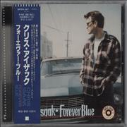 Click here for more info about 'Chris Isaak - Forever Blue'