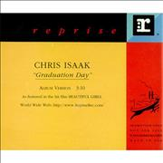 Click here for more info about 'Chris Isaak - Graduation Day'