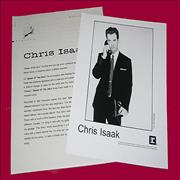 Click here for more info about 'Chris Isaak - Speak Of The Devil'