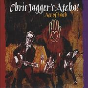 Click here for more info about 'Chris Jagger - Act Of Faith'
