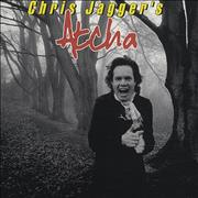 Click here for more info about 'Chris Jagger - Atcha'