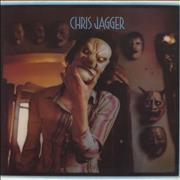 Click here for more info about 'Chris Jagger - Chris Jagger'
