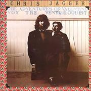 Click here for more info about 'Chris Jagger - The Adventures Of Valentine Vox The Ventriloquist'