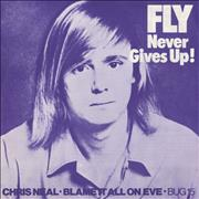 Click here for more info about 'Chris Neal - Blame It All On Eve - P/S'