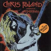 Click here for more info about 'Chris Poland - Return To Metalopolis'
