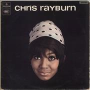 Click here for more info about 'Chris Rayburn'