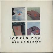 Click here for more info about 'Chris Rea - Ace Of Hearts'