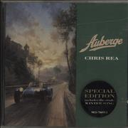 Click here for more info about 'Chris Rea - Auberge'