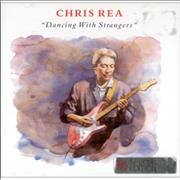 Click here for more info about 'Chris Rea - Dancing With Strangers'