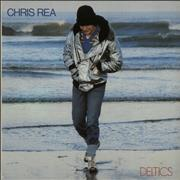 Click here for more info about 'Chris Rea - Deltics'