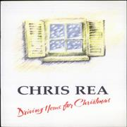 Click here for more info about 'Chris Rea - Driving Home For Christmas'