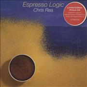 Click here for more info about 'Chris Rea - Espresso Logic - Picture'